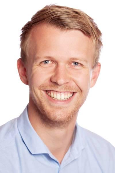 Schulpsychologe Julian Rosnitschek