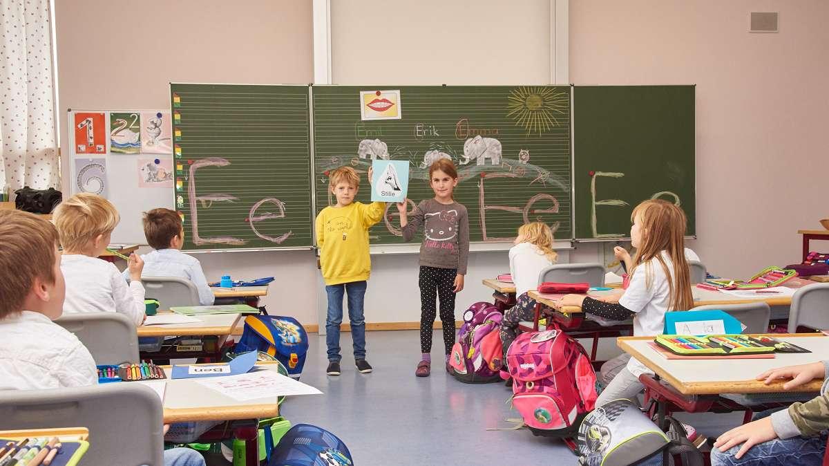 Klassenpräsidenten mit Stillezeichen3
