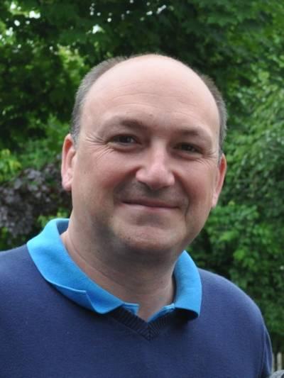 Herr Stefan Seidel