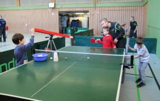 Tischtennis 5