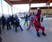 Schlittschuhlaufen 2