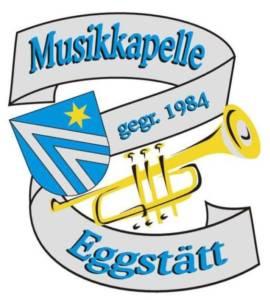 Logo Musikkapelle Eggstätt